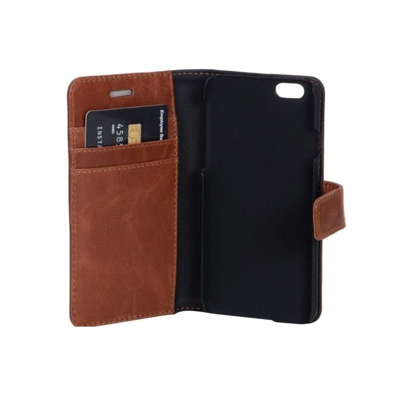 Flipside Fashion iPhone 7/8 Brun 2