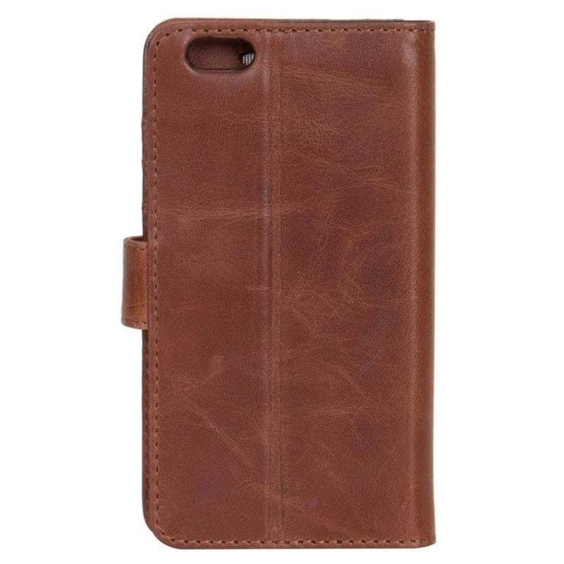 Flipside Fashion iPhone 7/8 Brun 5