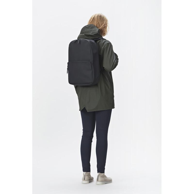 Rains Rygsæk Field Bag Sort 4