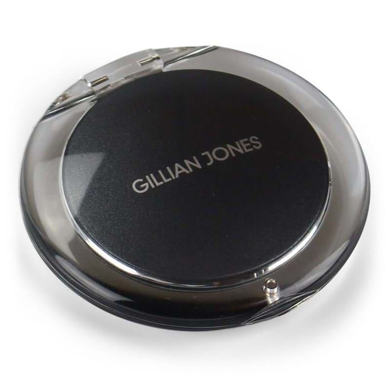 Gillian Jones Taske-spejl Sort 1