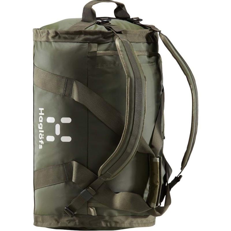 Haglöfs Duffel Bag Lava 50 Army Grøn 4