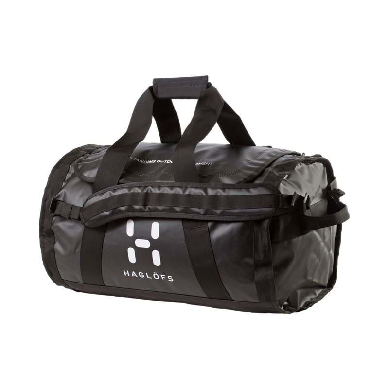 Haglöfs Duffel Bag Lava 30 Sort 1