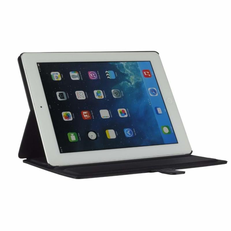 Tablet cover - Ipad 2/3/4 Sort 6