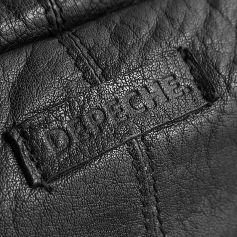 Depeche Bæltetaske Sort 5