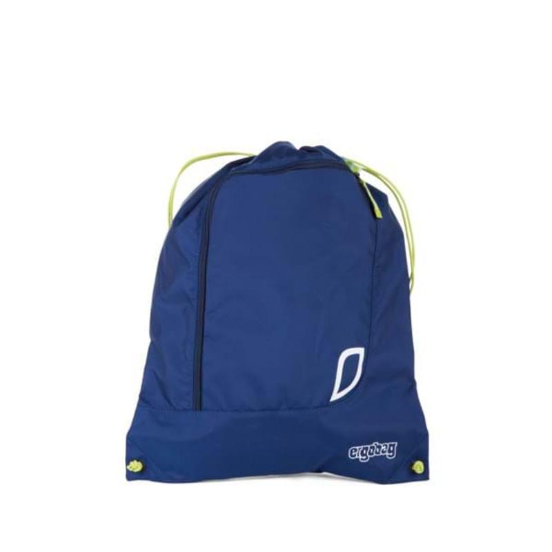 Ergobag Gymnastikpose Prime M. blå 1