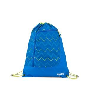 Ergobag Gymnastikpose Prime  Blå