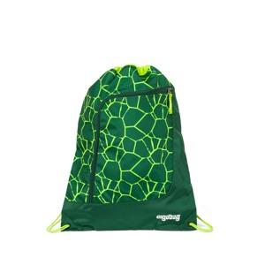 Ergobag Gymnastikpose Prime Grøn