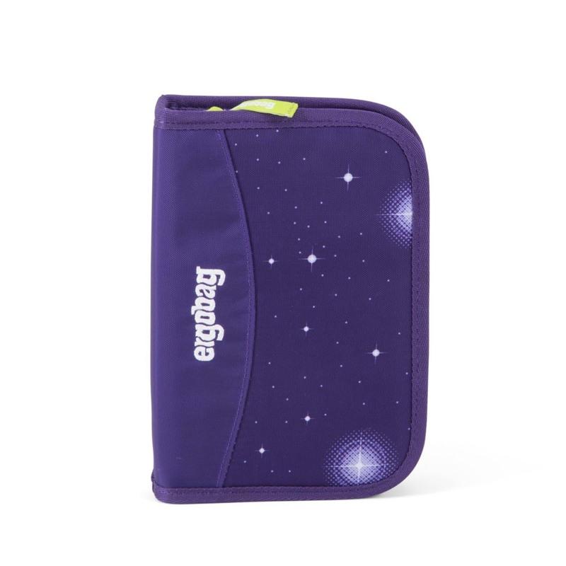 Ergobag Penalhus med fyld Purple/violet 1