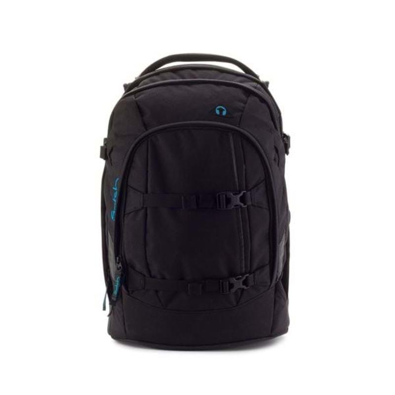 Satch Skoletaske Pack Sort 1