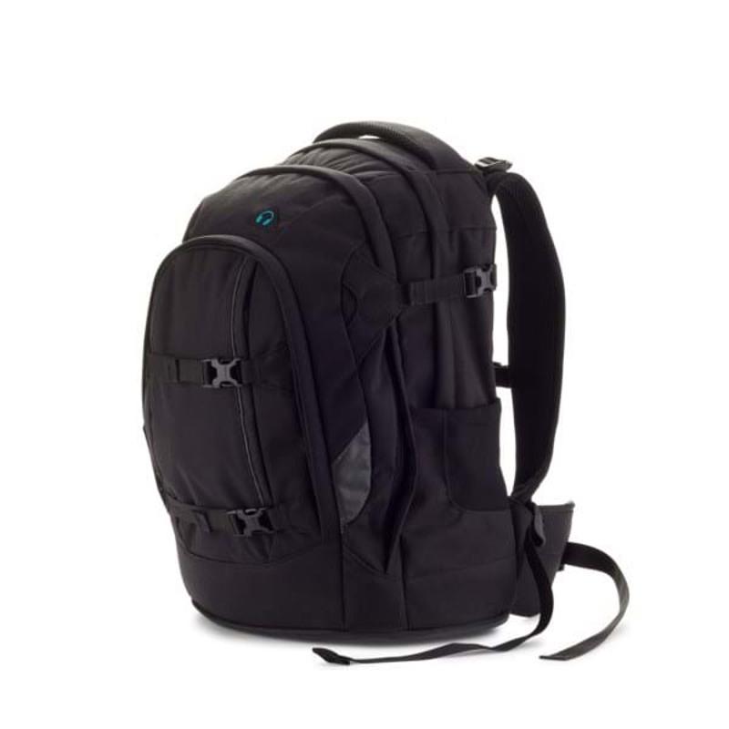 Satch Skoletaske Pack Sort 3