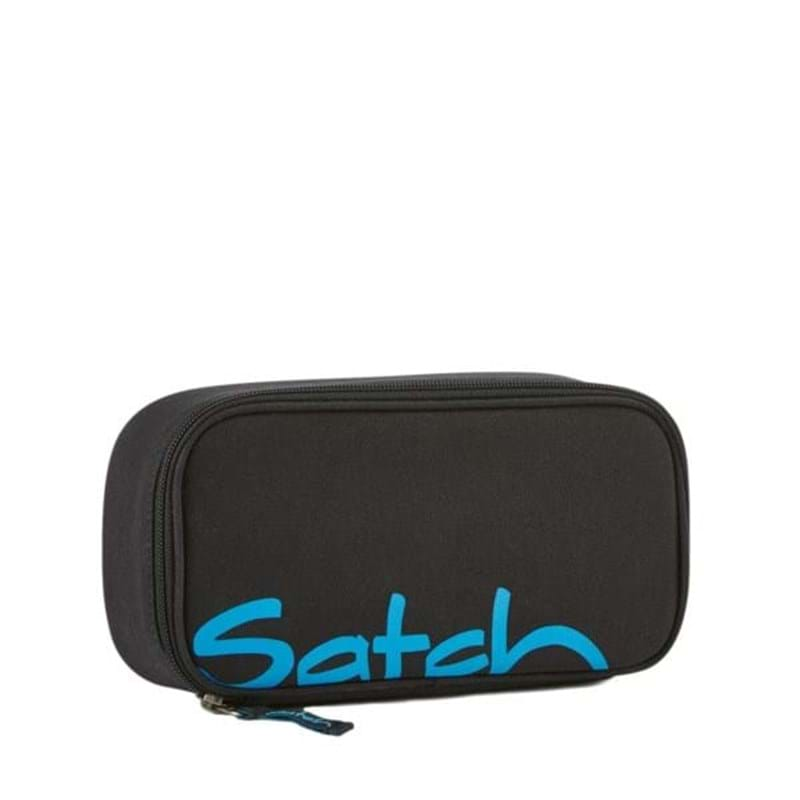 Satch Penalhus Sort 1