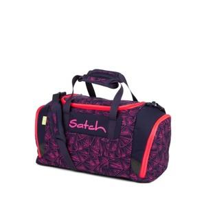 Satch Sportstaske Lilla/pink