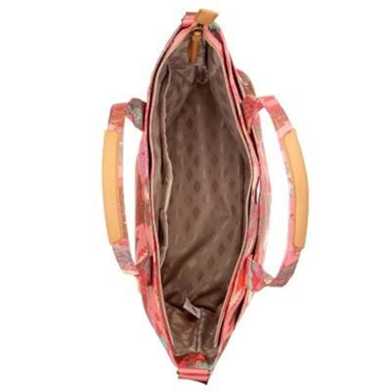Pusletaske Diaper Bag Pink 3