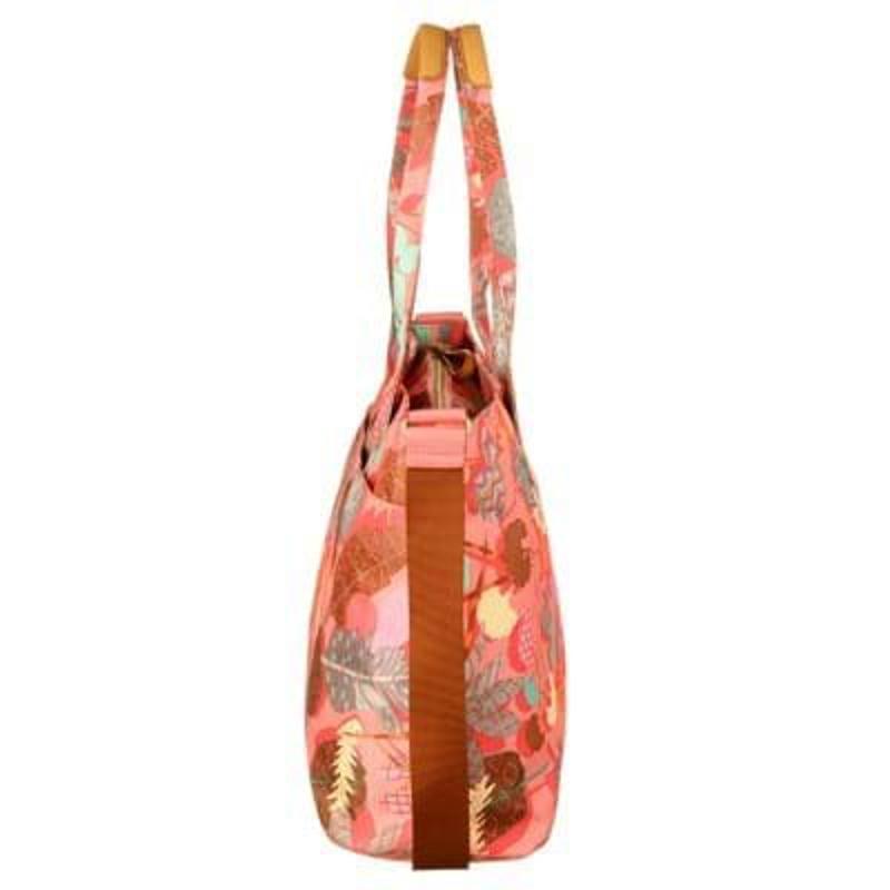 Pusletaske Diaper Bag Pink 5