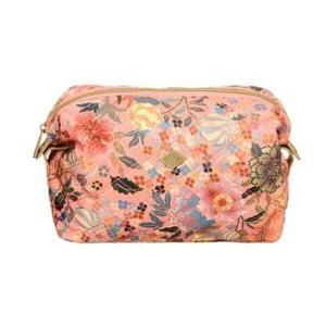 Toilettaske -M Toiletry Bag Pink 1