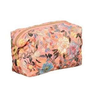Toilettaske -M Toiletry Bag Pink 2