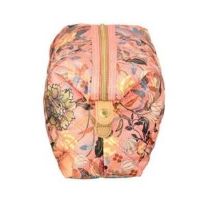 Toilettaske -M Toiletry Bag Pink 3