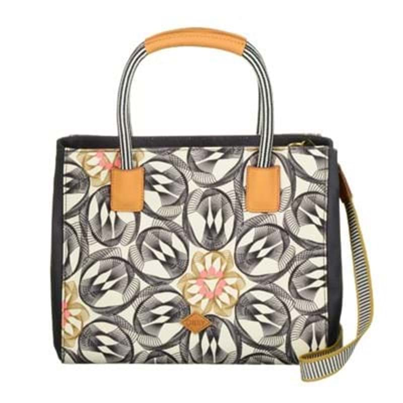 Taske - handbag M. Grå 1