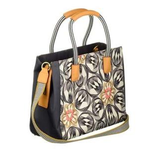 Taske - handbag M. Grå 2