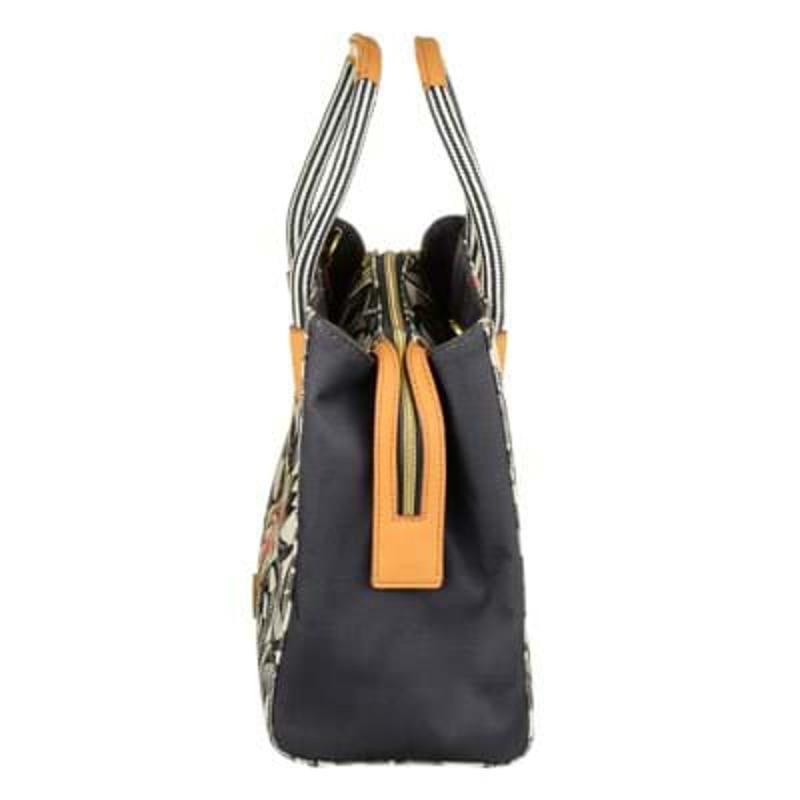 Taske - handbag M. Grå 4