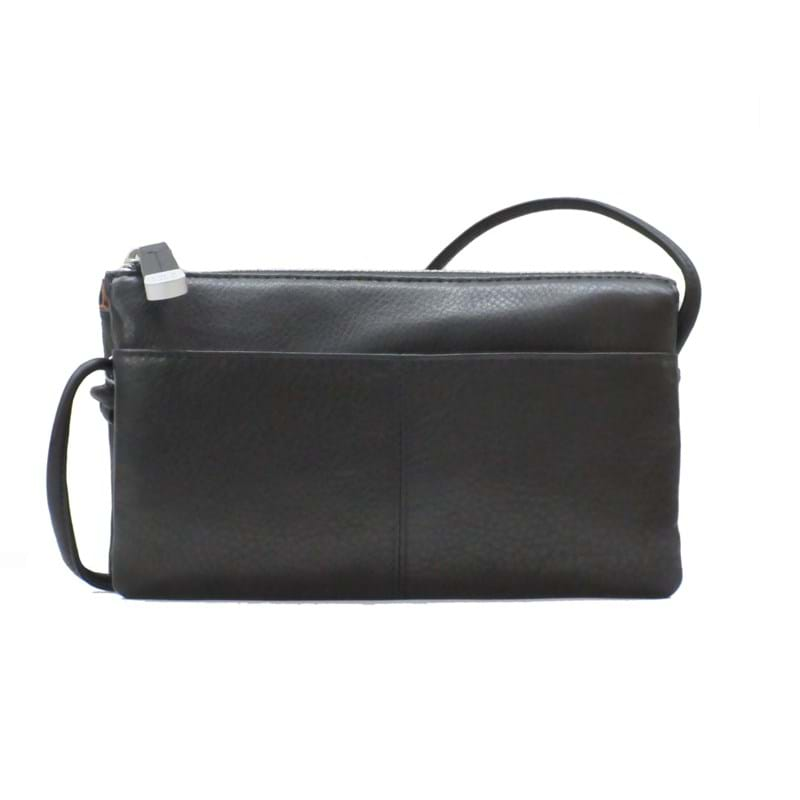Gigi Fratelli Clutch Sauvage Sort 1
