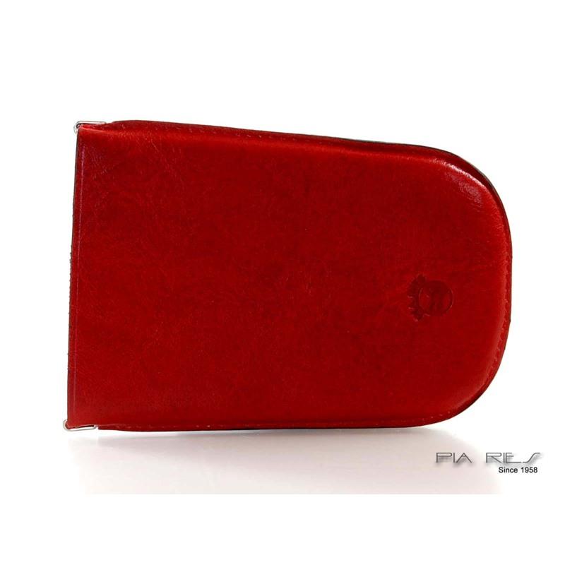 Pia Ries Nøglering Rød 2
