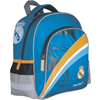 Bø-rygsæk m/Real Madrid logo Sort 1