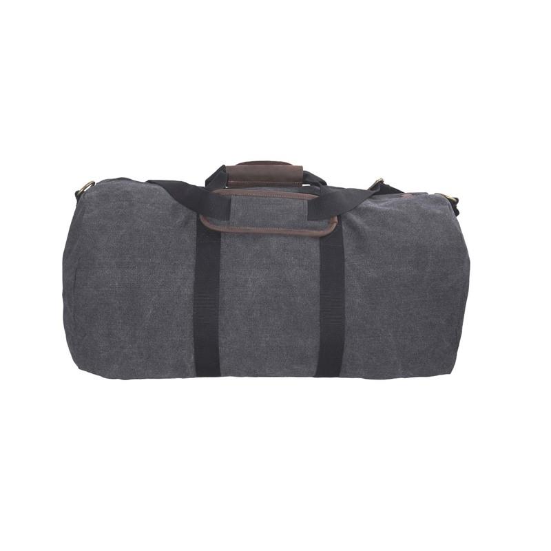 Duffel taske -Stevns Klint Sort 2