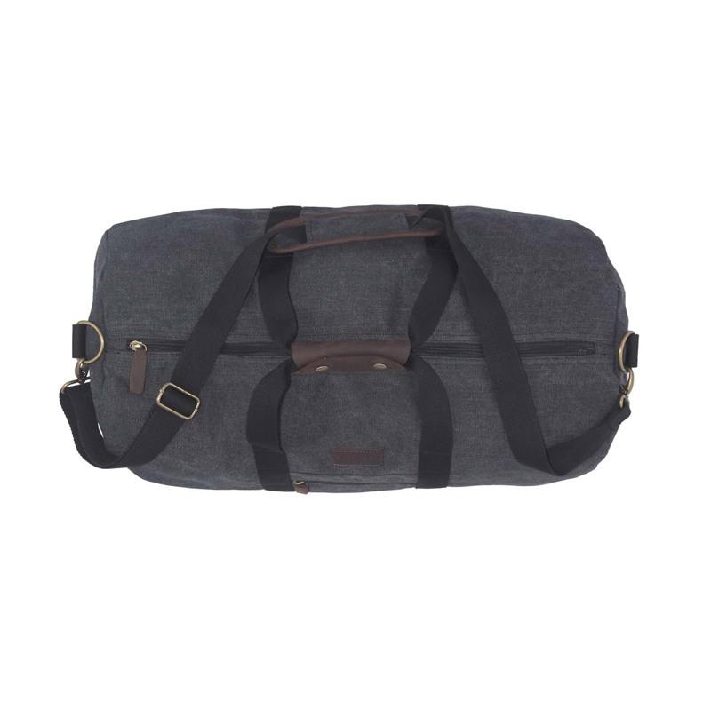 Duffel taske -Stevns Klint Sort 3