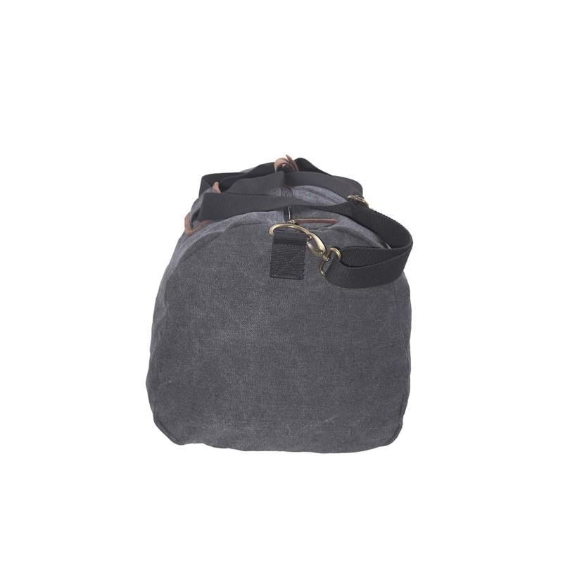 Duffel taske -Stevns Klint Sort 4