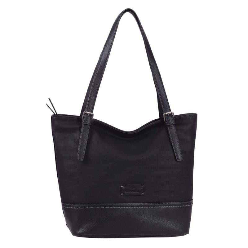 Shopper Luzy Sort 1