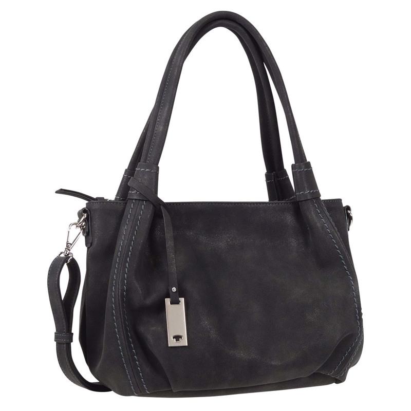 Håndtaske Jane Sort 1