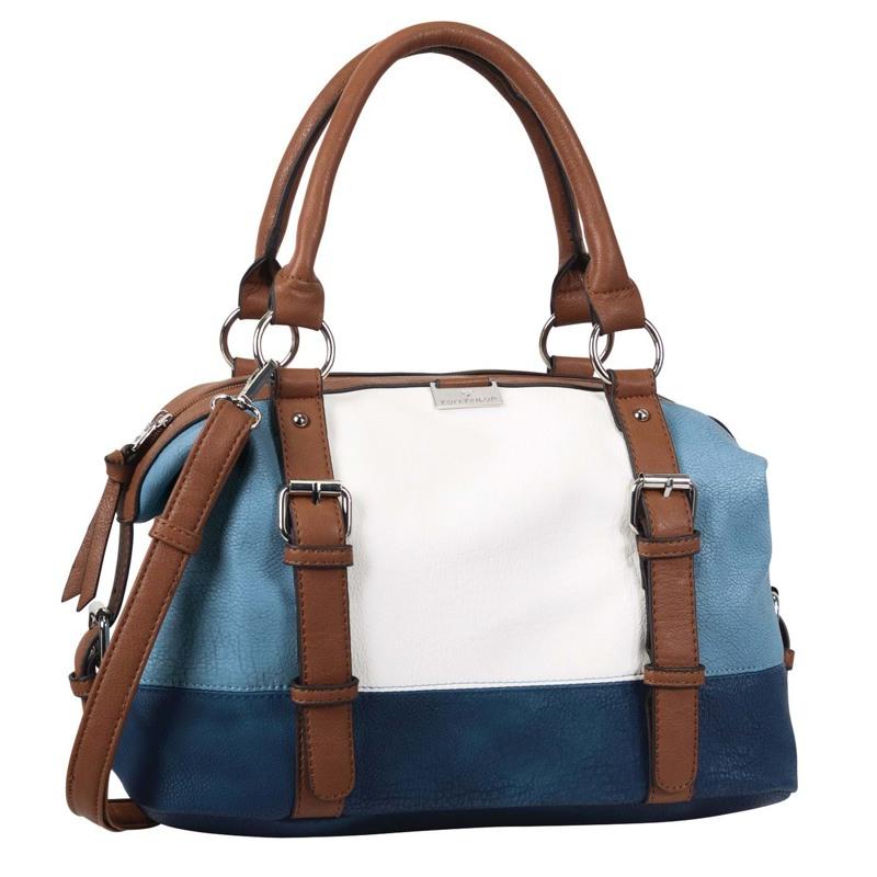 Bowling taske-Juna Blå 1