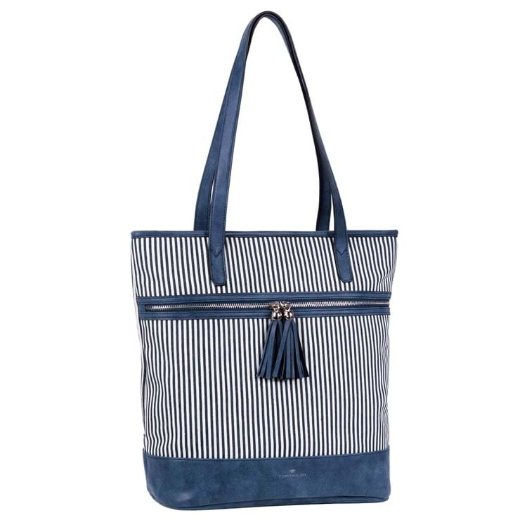 Håndtaske - Hobo-Marina Blå 1