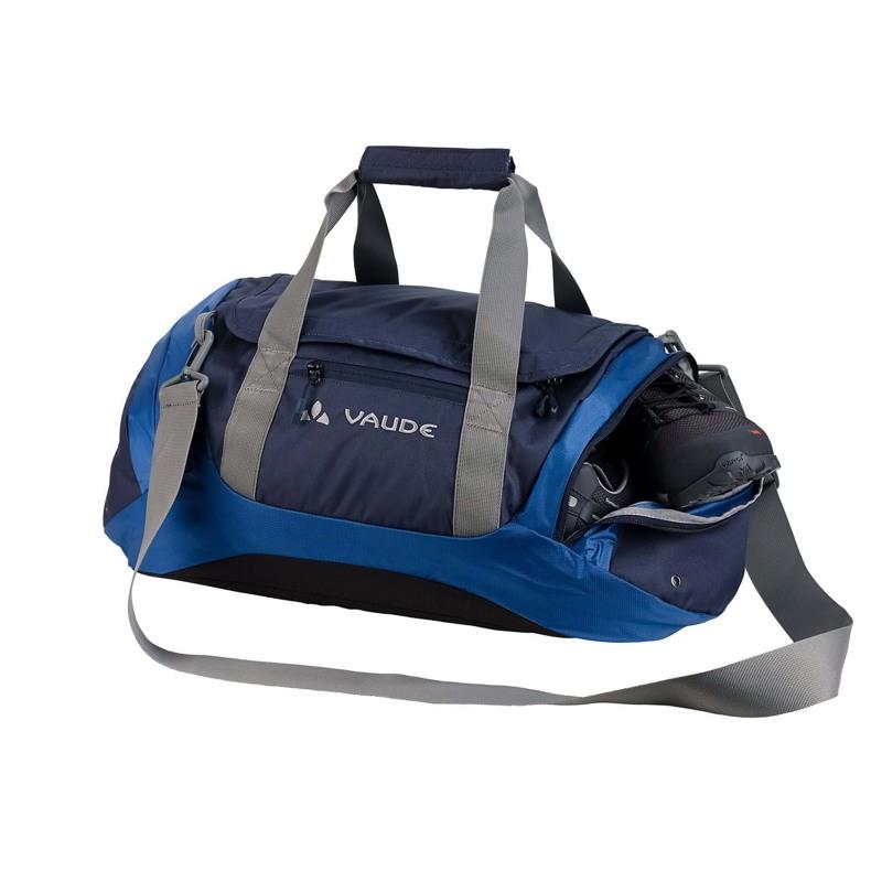Vaude Sportstaske - Tecotraining 35 Sort 4