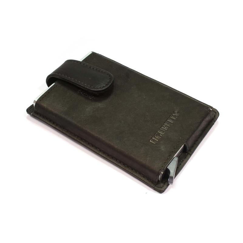 Kortholder-Card protector Sort 1