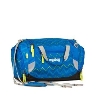 Ergobag Sportstaske Blå
