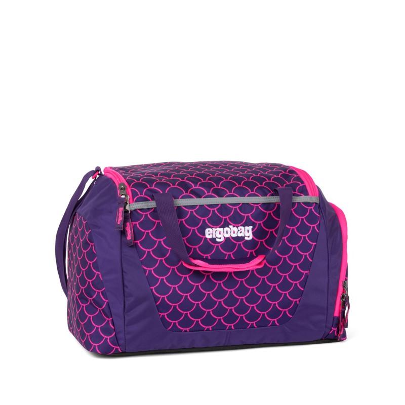 Ergobag Sportstaske Lilla/pink 1
