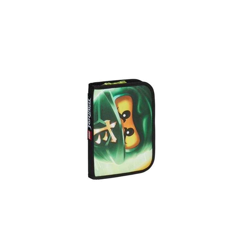 LEGO Penalhus Ninjago Lloyd M. Grøn 1