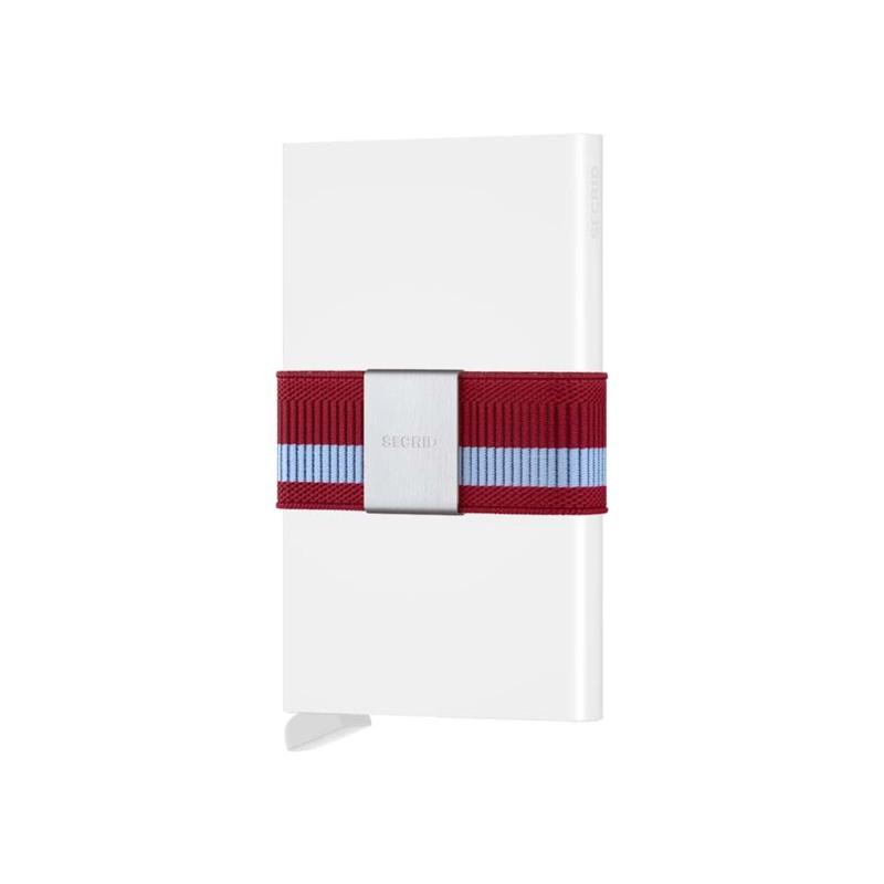 Secrid Moneyband Rød/Hvid 1
