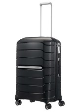 Samsonite Kuffert Flux 55 Cm Sort