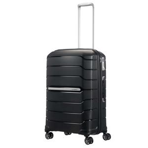 Samsonite Kuffert Flux 55 Cm Sort
