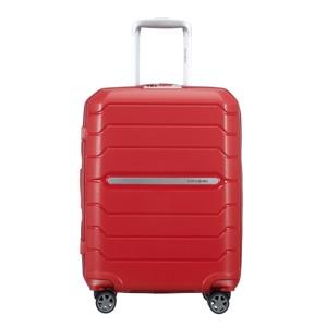 Samsonite Kuffert Flux 55 Cm Rød/rød