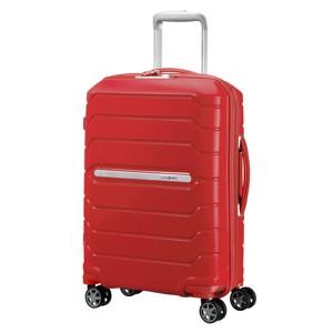 Samsonite Kuffert Flux 55 Cm Rød/rød alt image