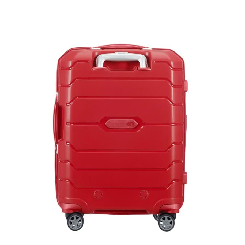 Samsonite Kuffert Flux Rød/rød 5