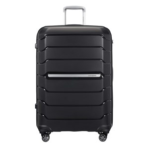 Samsonite Kuffert Flux 68 Cm Sort