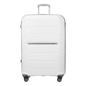 Samsonite Kuffert Flux 68 Cm Hvid