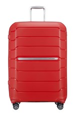 Samsonite Kuffert Flux 75 Cm Rød
