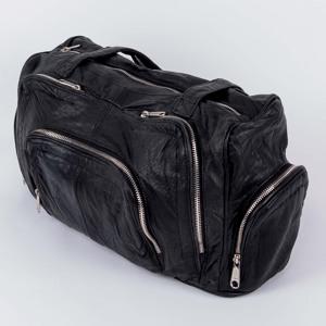 Håndtaske - Clara Sort 1