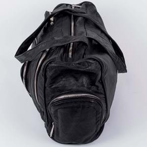 Håndtaske - Clara Sort 2